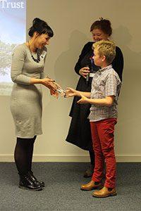 Laura McGuiness Award