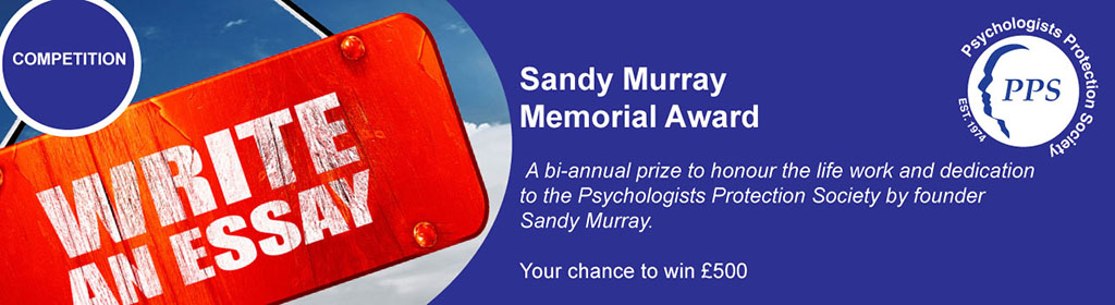 Sandy Murray Memorial Award